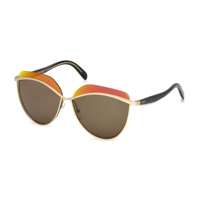 Ochelari de soare Emilio Pucci EP0052 Galben