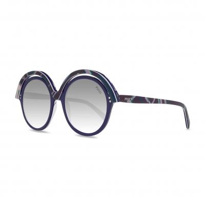 Ochelari de soare Emilio Pucci EP0065 Mov