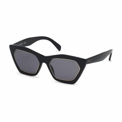 Ochelari de soare Emilio Pucci EP0094 Negru
