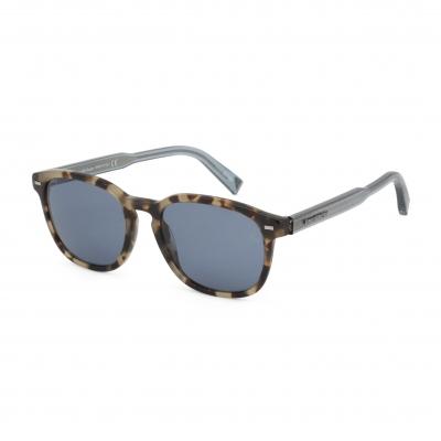 Ochelari de soare Ermenegildo Zegna EZ0005 Maro