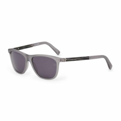 Ochelari de soare Ermenegildo Zegna EZ0009 Gri