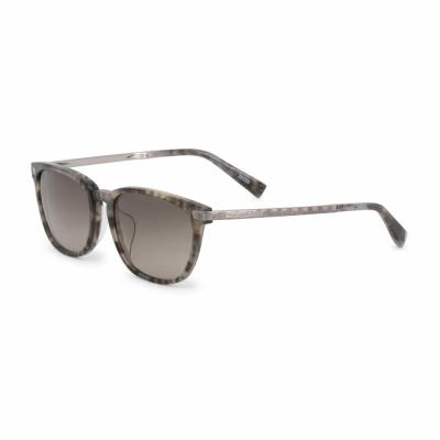 Ochelari de soare Ermenegildo Zegna EZ0039F Gri
