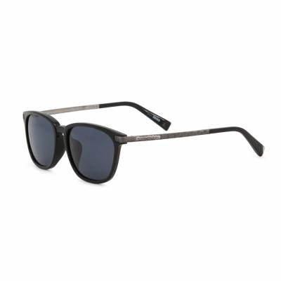 Ochelari de soare Ermenegildo Zegna EZ0039F Negru