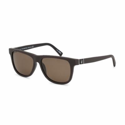 Ochelari de soare Ermenegildo Zegna EZ0084 Maro