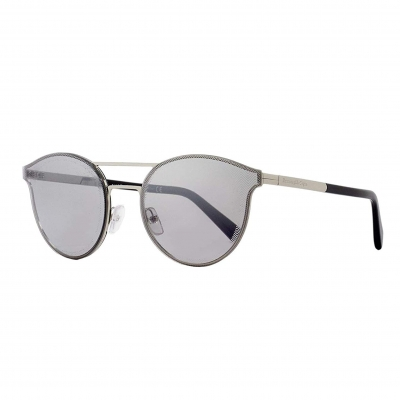 Ochelari de soare Ermenegildo Zegna EZ0085 Gri