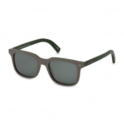 Ochelari de soare Ermenegildo Zegna EZ0090 Gri