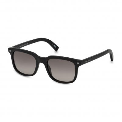 Ochelari de soare Ermenegildo Zegna EZ0090 Negru