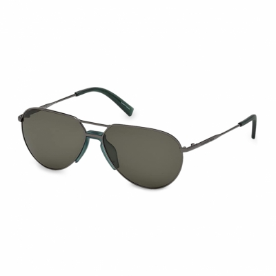 Ochelari de soare Ermenegildo Zegna EZ0096 Gri