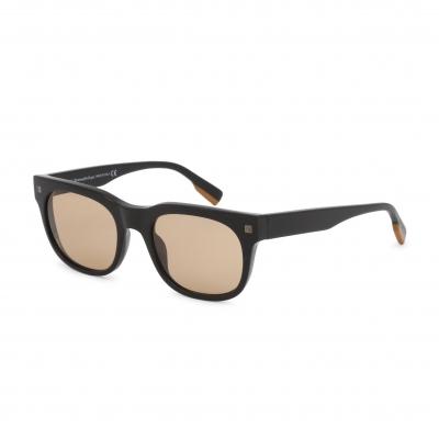 Ochelari de soare Ermenegildo Zegna EZ0101 Maro