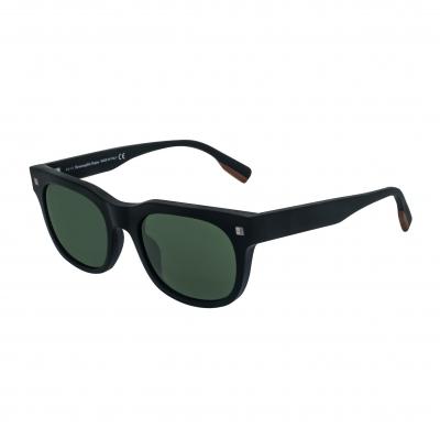 Ochelari de soare Ermenegildo Zegna EZ0101 Negru