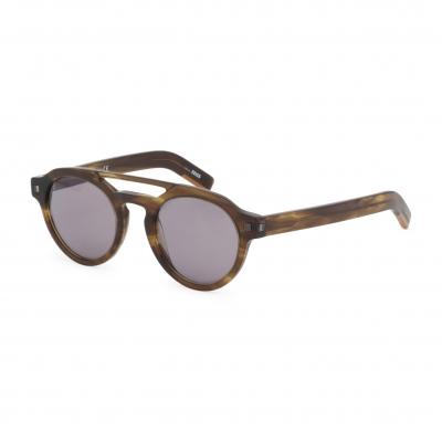 Ochelari de soare Ermenegildo Zegna EZ0112 Verde