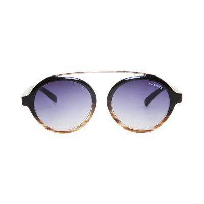 Ochelari de soare Made In Italia GALLIPOLI Negru