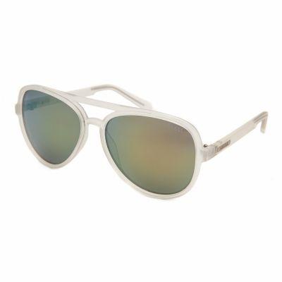 Ochelari de soare Guess GF0150 Alb