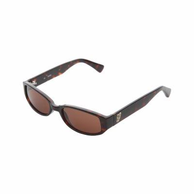 Ochelari de soare Guess GU7066 Maro