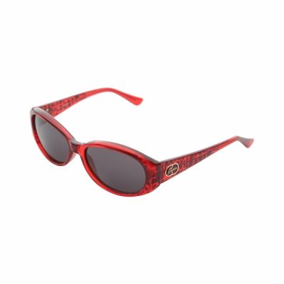Ochelari de soare Guess GU7220 Rosu