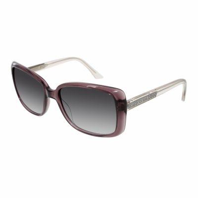 Ochelari de soare Guess GU7336 Mov