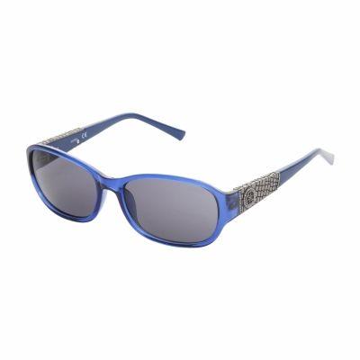 Ochelari de soare Guess GU7425 Albastru