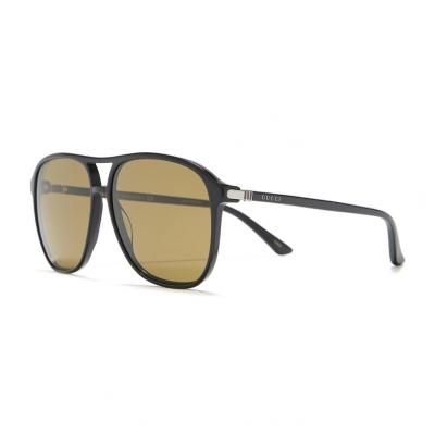Ochelari de soare Gucci GG0016S-30000963 Negru
