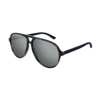 Ochelari de soare Gucci GG0423S-30005982 Gri