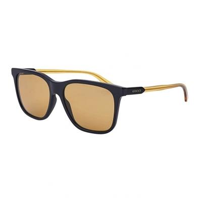 Ochelari de soare Gucci GG0495S-30007786 Negru