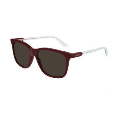 Ochelari de soare Gucci GG0495S-30007786 Rosu