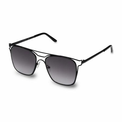 Ochelari de soare Guess GF0185 Negru