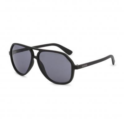 Ochelari de soare Guess GF0217 Negru