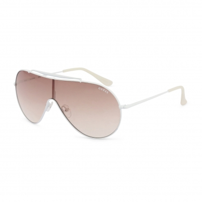 Ochelari de soare Guess GF0370 Alb