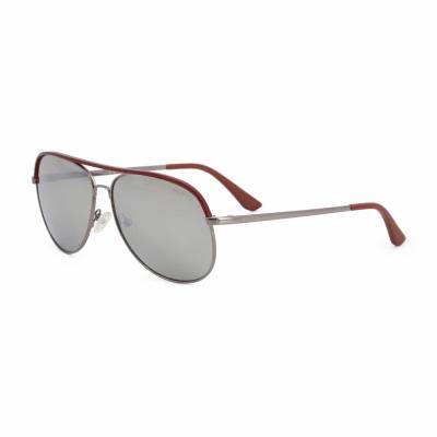 Ochelari de soare Guess GF5013 Gri