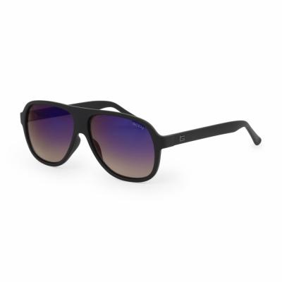 Ochelari de soare Guess GF5042 Negru