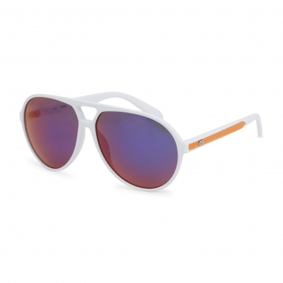 Ochelari de soare Guess GF5070 Alb