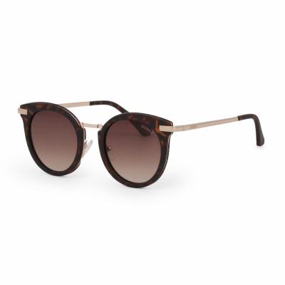 Ochelari de soare Guess GF6041 Maro