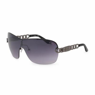 Ochelari de soare Guess GF6043 Negru