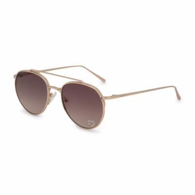 Ochelari de soare Guess GF6047 Galben