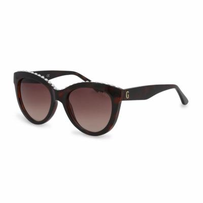 Ochelari de soare Guess GF6068 Negru