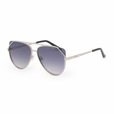 Ochelari de soare Guess GF6071 Gri