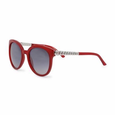 Ochelari de soare Guess GF6078 Rosu