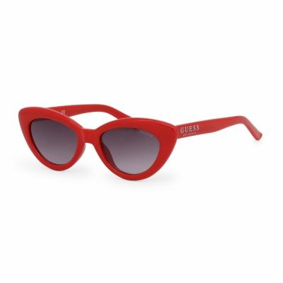 Ochelari de soare Guess GF6087 Rosu