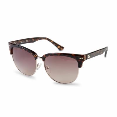 Ochelari de soare Guess GG1112 Maro