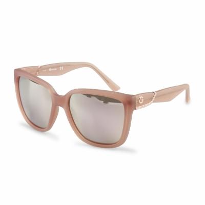 Ochelari de soare Guess GG1128 Roz