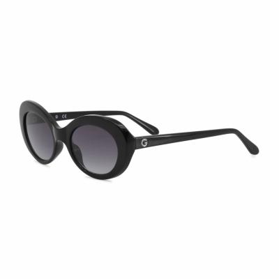 Ochelari de soare Guess GG1168 Negru