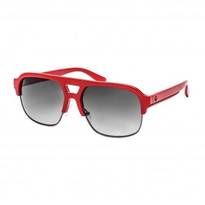 Ochelari de soare Guess GG2140 Rosu