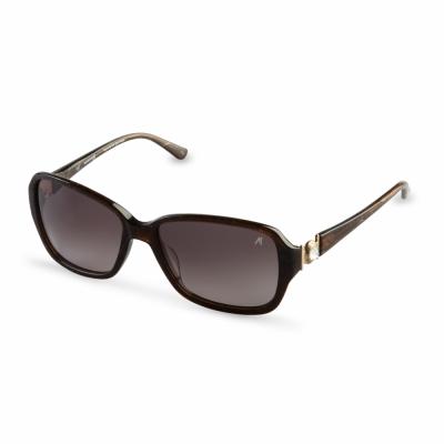 Ochelari de soare Guess GM0693 Maro