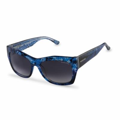 Ochelari de soare Guess GM0715 Albastru