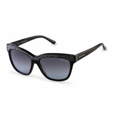 Ochelari de soare Guess GM0729 Negru