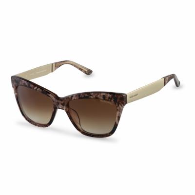Ochelari de soare Guess GM0733 Maro