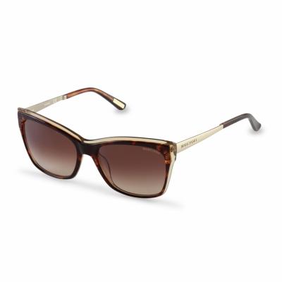 Ochelari de soare Guess GM0739 Maro