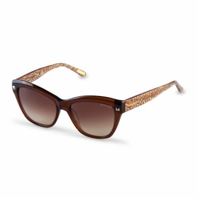 Ochelari de soare Guess GM0741 Maro