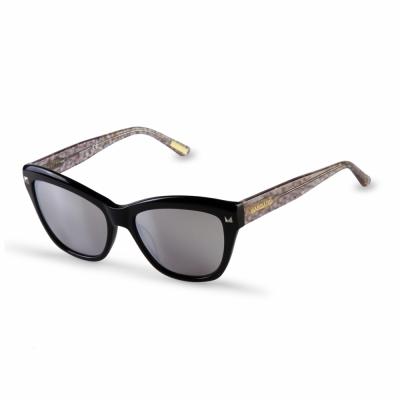 Ochelari de soare Guess GM0741 Negru