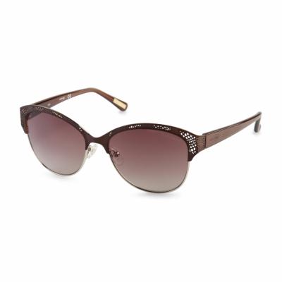 Ochelari de soare Guess GM0743 Maro